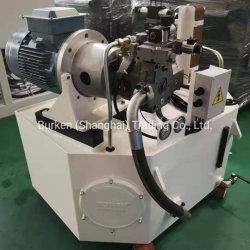 Pacote de potência hidráulica personalizado para a máquina de lavar roupa