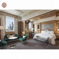 フォーシャンの安価な価格の顧客用ホテルの家具のインストール