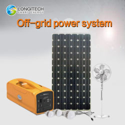 Off - сетка система питания 30W (16AH) литиевая батарея постоянного тока
