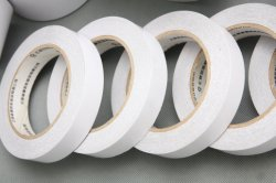 Подходит для резки и штамповки двухстороннюю ленту