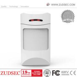433MHz drahtloser PIR Bewegungs-Fühler-Detektor für Haupthaus-Sicherheit