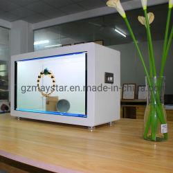 Maystar Transparent LCD-Bildschirm Box