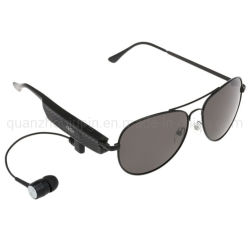 Occhiali Da Sole Smart Bluetooth Unilateral Earplug Per Guida Polarizzata Oem