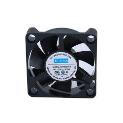 4510 del panel de venta al por mayor funda de plástico del radiador de refrigeración Ventilador Axial de dc sin escobillas OEM personalizada ODM.
