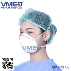 Одноразовые класс FFP1 конуса маску для лица без клапана респиратор износа для распознавания лиц