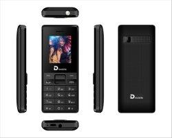 Nieuwe 105 Dubbele SIM Geen Mobiele Telefoon van de Camera