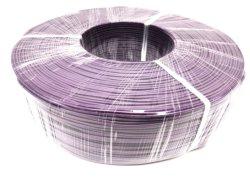 Фиолетовый UL 1007 20AWG электронных провода