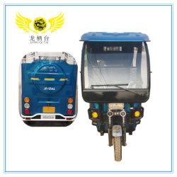 elektrischer Passagier-elektrisches Selbstdreirad des Rad-48V1000W drei/umweltfreundliches Taxi-elektrische Rikscha