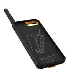 Funksprechgerät bestes mobiles der Energien-Handfunksprechgerät-manuelles Frequenz-FM für Telefon-Kasten