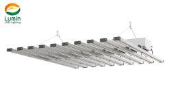 400W полный спектр панель светодиодный индикатор яркости расти лампа для овощей