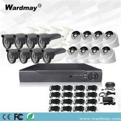 16CH 1080P систем видеонаблюдения и видеорегистраторов в режиме реального контроля сигналов тревоги