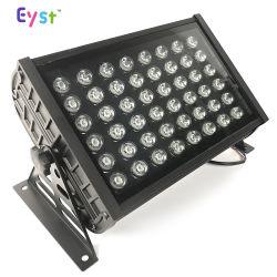 2 an de garantie de la lampe de lumière à LED RVB haute puissance IP65 36W Projecteur à LED pour éclairage extérieur