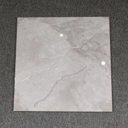 600 X 600 mm de Salón mosaico de mármol pulido de piso de cerámica