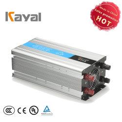 Kayal Meilleure qualité 3000W Onde sinusoïdale pure avec chargeur de la fonction de convertisseur de puissance