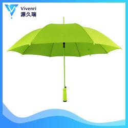 Custom EVA Ручка автоматически открывать зеленый цвет поля для гольфа прямо под эгидой