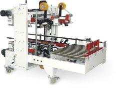 Het Karton die van de hoge snelheid en de Doos die van de Machine vouwen lijmen en Machine verzegelen vastbinden