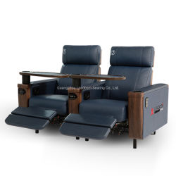 Leadcom Luxury Electric Vip Movie Theater Recliner Maestro Premium