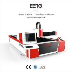 Chapa de Aço Inoxidável de carbono de máquinas de baixo preço máquina de corte de fibra a laser CNC chapa metálica