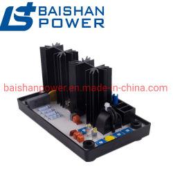 발전기 무브러시 발전기 부속품 AVR Smavc6307f 자동 전압 조정기 Mavc6305f Smavc6307A Smavc6307fa 63VDC 7ADC Smavc6305fa