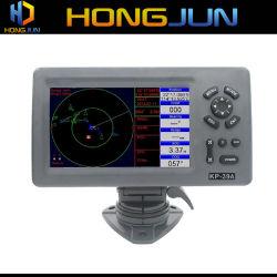 Marine Gráfico de GPS de 7 polegadas do GPS plotter Kp39UM com transponders AIS Classe B