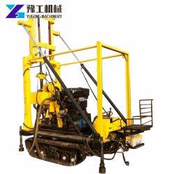 Geologische Erforschung-Technik-Gleiskette Minning Felsen-Kern-Ölplattform-Maschine