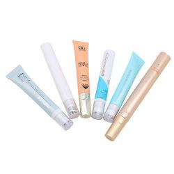 Rouleau vide Conteneurs cosmétiques sur les tubes de lotion pour oeil