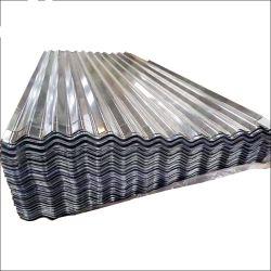 La Chine usine sidérurgique de ciment de feuilles pour l'escrime de panneaux de toiture