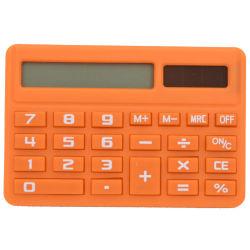 Office Mini-calculatrice scientifique des Étudiants de la Papeterie cadeau Multi Couleur