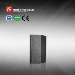 Simple 10 pouces haut-parleur de deux façons Full-Range Professional 250W KTV Disco Rock Bar avec Ks10190802