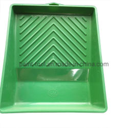 Os fabricantes de tintas de látex de plástico directo paletes de plástico da bandeja