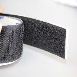 La magia ecológica gancho adhesivo doble cara cinta de bucle de cortina