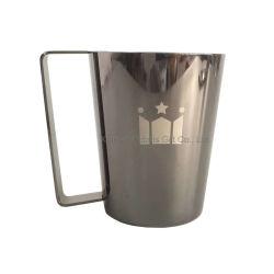 칵테일 보드카 박하 차 찻잔 컵