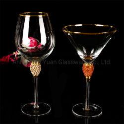 Fabrik-Glaswaren und Stemware Champagne Flöte-Champagne-Gläser