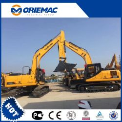 Gloednieuwe Liugong 20 ton 22 ton 920e 922e graafmachines te koop