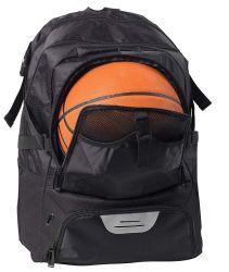 Настраиваемые двойные плечо футбол баскетбол спортивные товары шаровой опоры рычага подвески оборудования пакет обновления рюкзак (CY3668)