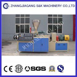 価格の機械を作る建築工業PVC放出ライン安いPPのPEの管の生産ライン熱い冷水の管