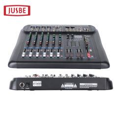 De Reeks van Jb van de Apparatuur van de muziek 4/7/8/12/16/24 Correcte Mixer die van Kanalen Console mengen