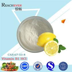 Bp La vitamina B1 HCl para mantener las funciones digestivas y nerviosas