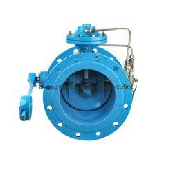 ダイヤフラムのタイプインライン力水制御弁(BFDG7H41)