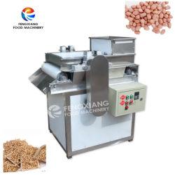 Machine de découpe d'arachide Amandes Hacheur de paille