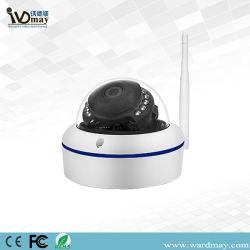 Vandal-Proof IP van de Koepel Draadloze Opname van de Kaart van WiFi Onvif BR van de Videocamera van de Visie van de Nacht van de Camera 5.0MP IRL