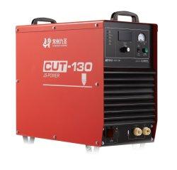 CNC 절단 작업을 위한 용접 토치 CNC 플라즈마 전원 Jscut-130 기계