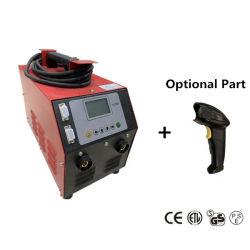 20-315-400mm 라이트급 선수 변환장치 PE Electrofusion 용접 기계 가격
