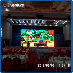 실내 P5 SMD 고정식 디지털 광고 LED 디스플레이 LED 사인 보드