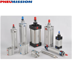Pnc эквивалент Festo серии типа пневматического цилиндра