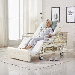 方法ホーム様式デザインマルチ機能ホーム使用のための電気病院用ベッド