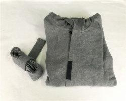 Les hommes serviette peignoir en coton Terry peignoir Terry peignoir en microfibre