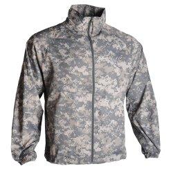 Acuの軍隊は衣類の軍隊の衣服の工場軍の使用された衣類を戦う