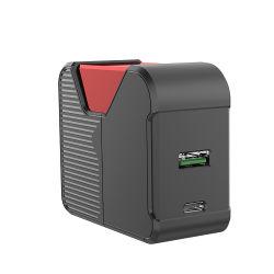 新しいデザイン家電の充電器36W QC&Pdの速い充電器