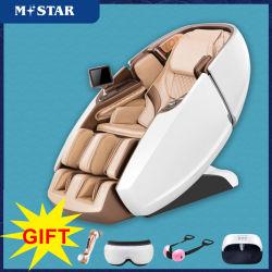 Красота здоровье L-образный массажное кресло из кожи для всего тела с шиатсу